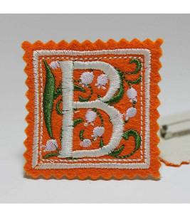 More about Marturie botez personalizata monograma B