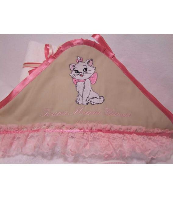 Trusou botez pisicile aristocrate Marie