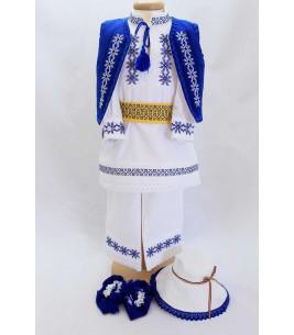 More about Costum popular botez Vlad