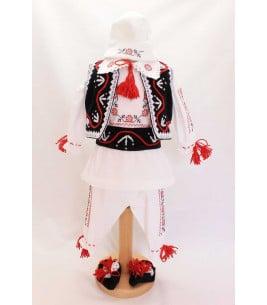 More about Costum popular botez Rares