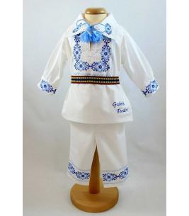 More about Costum Popular Botez Baieti Gabriel
