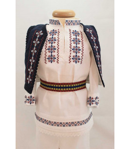 More about Costum botez baieti traditional Beniamin