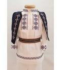 Costum botez baieti traditional Beniamin