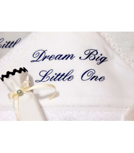 Trusou Botez Dream Big