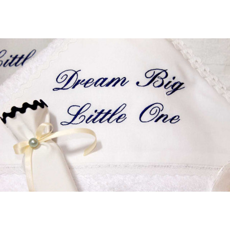 Trusou Botez Dream Big