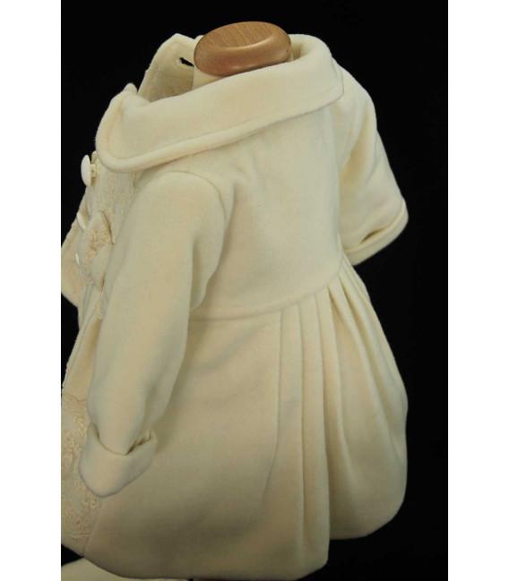 Paltonas botez fetite model Andreea