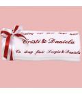Prosop Personalizat  Cadou pentru nasi de cununie
