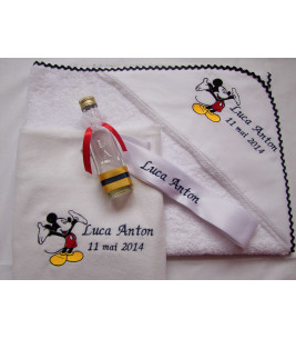 More about Trusou botez Mickey Mouse personalizat