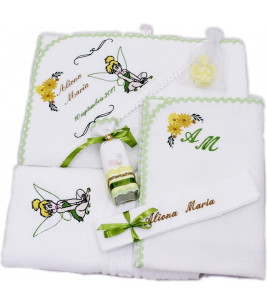 More about Trusou botez Tinkerbell personalizat
