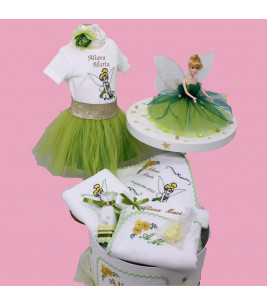 More about Trusou botez complet Tinkerbell