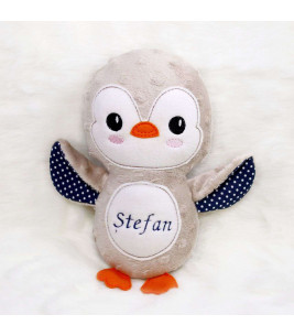 More about Jucarie personalizata cadou pinguinul Stefan