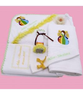 More about Trusou botez fetite zanuta handmade