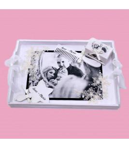More about Set personalizat tavita mot pentru fetite Anne Marie
