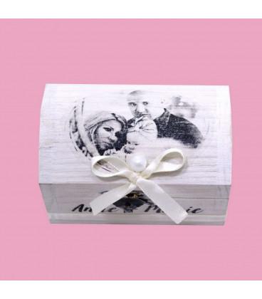 Set personalizat tavita mot pentru fetite Anne Marie