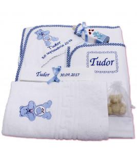 More about Trusou botez personalizat ursuletul galagios
