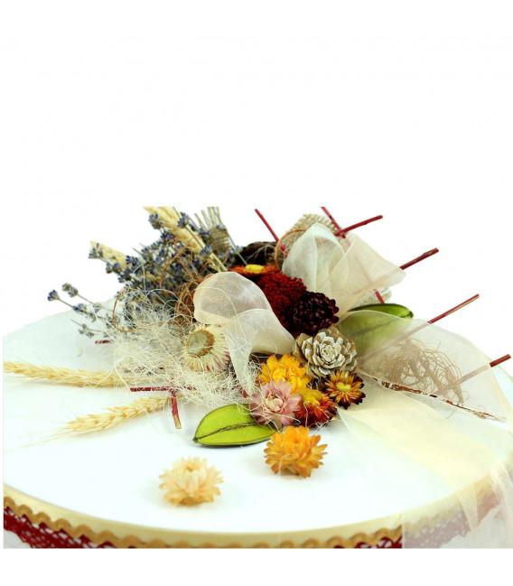 Trusouri botez traditionale - Trusou botez traditional fetite set complet Eva Victoria