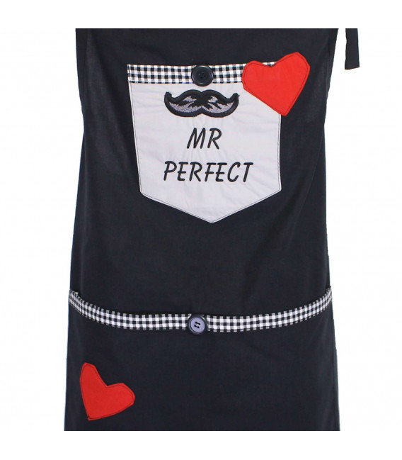 Cadou sort personalizat barbati - Mister perfect