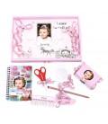 Set tavita mot si accesorii pentru fetite Princess