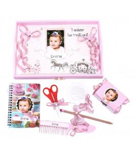 More about Set tavita mot si accesorii pentru fetite Princess