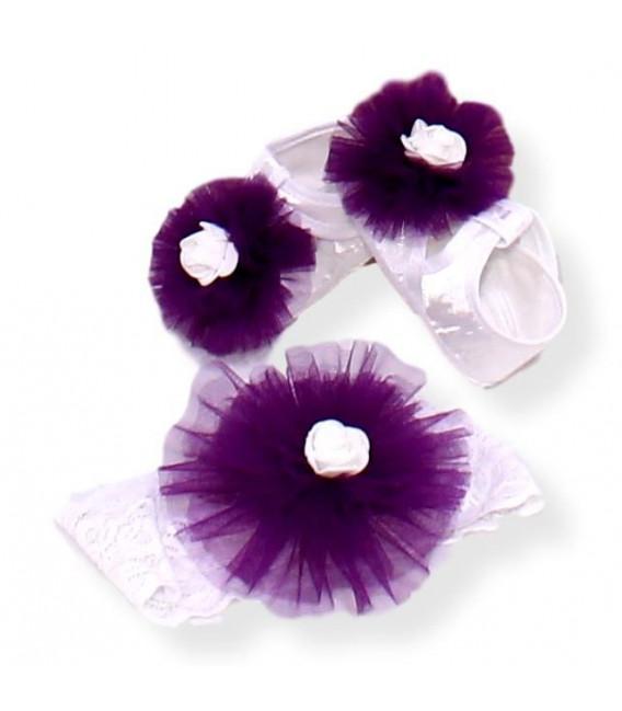 Rochita botez Iris