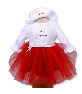 More about Rochita botez Princess si inimioara