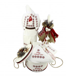 More about Trusou botez traditional complet stelute