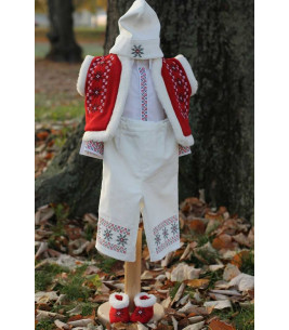More about Costum botez traditional baieti Alexandru
