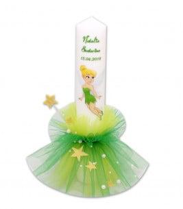 More about Lumanare de botez personalizata Tinker Bell