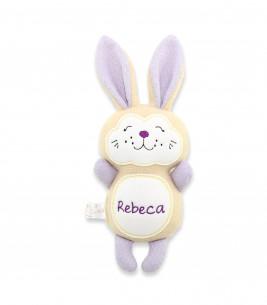 More about Jucarii personalizate  iepuras Rebeca