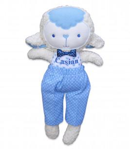 More about Oita bleu jucarie handmade