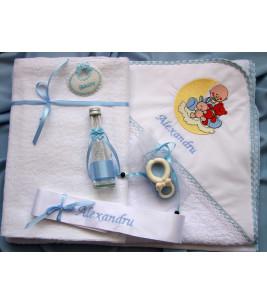 More about Trusou botez  personalizat bebelus si jucarii