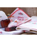 Trusouri botez traditionale - Trusou botez traditional Gloria