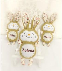 More about Jucarii personalizate bebelusi iepuras Selena