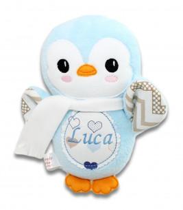 More about Jucărie personalizată pinguin Luca