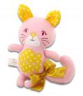 Pisicuța roz, personalizată