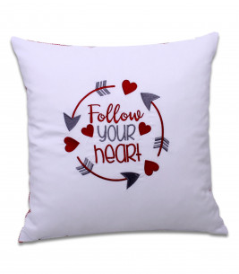 Perne personalizate cu mesaje, Follow your heart