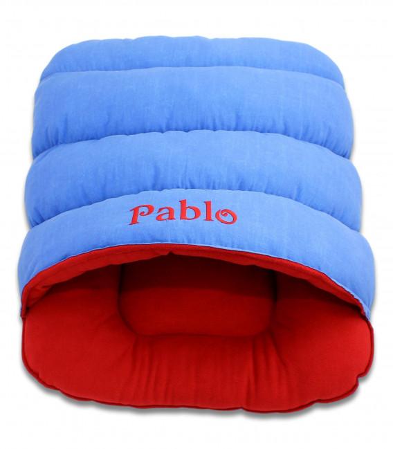 Culcus pisici pentru interior si exterior model Pablo
