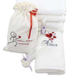 More about Set cadou SPA personalizat pentru Ea