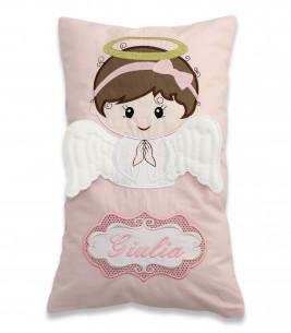 More about Perna personalizata bebe cu ingeras pentru fetite