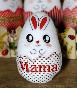 More about Ou de paste personalizat mama