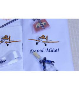 More about Trusou botez personalizat Avionas