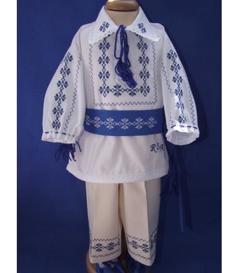 Costumas Botez Popular