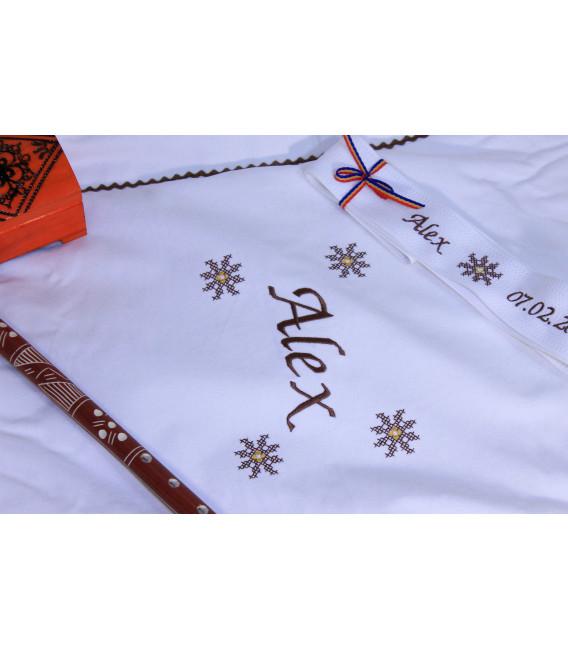Plapumioara botez traditionala stelute