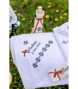 More about Trusou botez traditional zona Sibiu