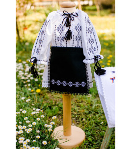 More about Costum traditional fete botez Irina