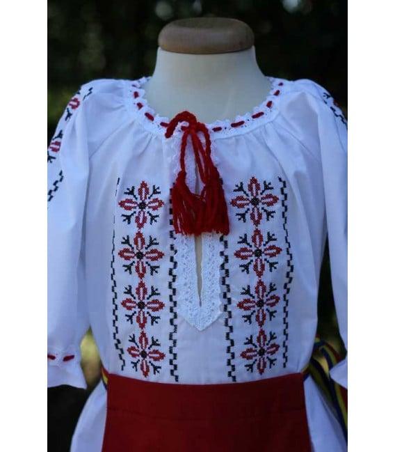 Costum botez traditional Eliza