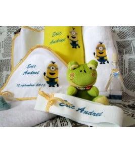 More about Trusou botez personalizat Minions