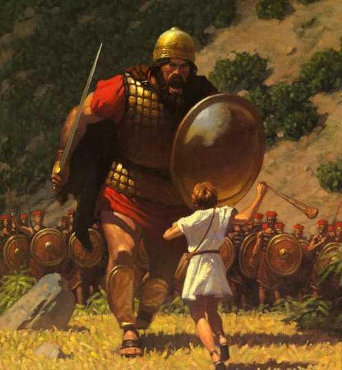Nume de botez David
